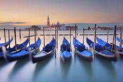 Venice. Royalty Free Stock Photography