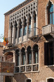 Venice Irtaly pittoresque view Stock Images