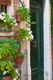 Venice Irtaly pittoresque view Stock Photography