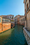 Venice Irtaly pittoresque view Stock Photo