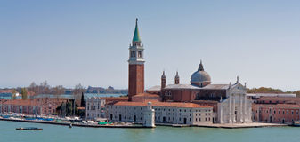 Venice Island Stock Photos
