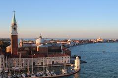 Venice, Italia Stock Image