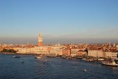 Venice, Italia Royalty Free Stock Photography