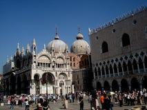 Venice. Italia italy san marco Royalty Free Stock Image