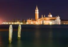 Venice - Italy Stock Image