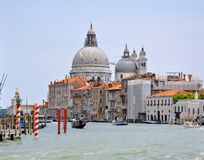 Venice , Italy Royalty Free Stock Images