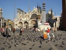 Venice , Italy royalty free stock photography