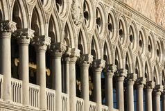 Venice (Italy) Royalty Free Stock Photography
