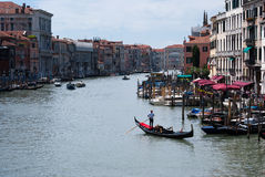 Venice,Italy Royalty Free Stock Photo