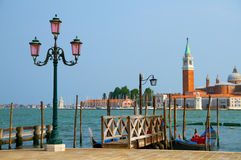 Venice, Italy . Royalty Free Stock Photo