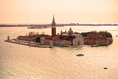 Venice, Italy. Royalty Free Stock Images