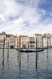 Venice - Italy Royalty Free Stock Photos