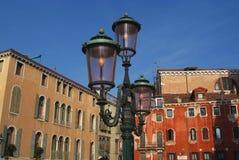 Venice Italy Stock Photography