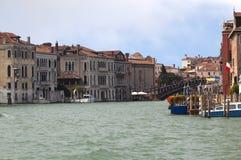 Venice, Italy accademia Stock Photo