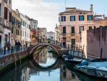 Venice, Italy. Stock Image