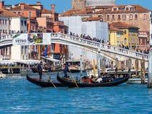 VENICE - ITALY, April 2018 royalty free stock photos