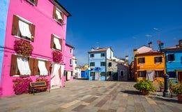 Venice. Italy. Stock Image