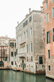 VENICE, ITALY - August Royalty Free Stock Image