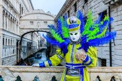 Venice, Italy. Royalty Free Stock Photo
