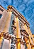 In Venice in Italy Royalty Free Stock Image