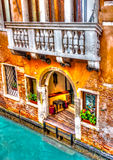 In Venice Italy Royalty Free Stock Photography
