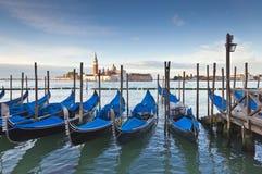 Venice, Italy Royalty Free Stock Photos