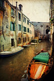 Venice, Italy Royalty Free Stock Photo