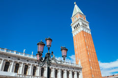Venice in Italy Stock Photography