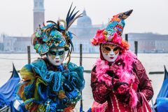 Venice, Italy. Stock Images