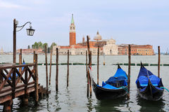 Venice Italy Cityscape Stock Images