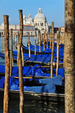 Venice Italy Cityscape Stock Photography