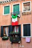 Venice Italy Cityscape Stock Image