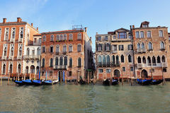 Venice Italy Cityscape Royalty Free Stock Photography