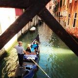 Venice Italy. Italy Venice Gondola beautiful place Stock Photo