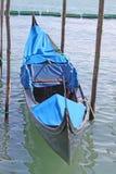 Venice, Italy. Gondola Royalty Free Stock Image