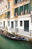 Venice-Italy Stock Images