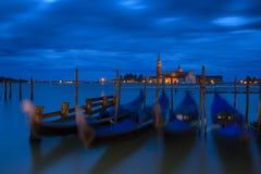 Venice. Italy. Stock Photography