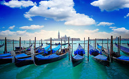 Venice Italy Stock Photography
