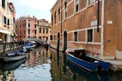 Venice Italy Gondolas. Travels in Europe stock photography