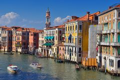 Venice italy Stock Images