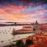 Venice.Italy Stock Image