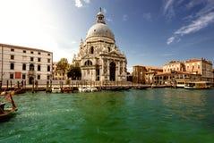 Venice, Italy. Royalty Free Stock Photography