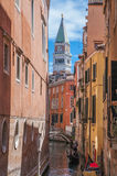 Venice,Italy Royalty Free Stock Images