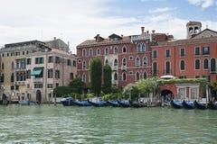 Venice, Italy - June 13, 2016 royalty free stock photos