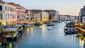 VENICE, ITALY - JUNE 30 Stock Image