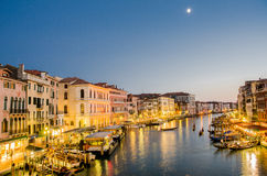 VENICE, ITALY - JUNE 30 Royalty Free Stock Image