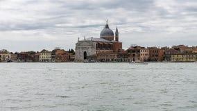 Venice Italy, Lido island stock photo