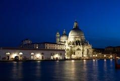 Venice, Italy. Madonna della Salute church, Venice, italy royalty free stock photo