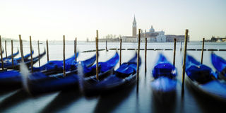 Venice, Italy, in the morning Stock Images