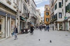 Venice in Italy Stock Photos